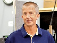 John Braden, 59