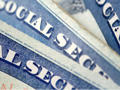 Three Social Security Cards-AARP Social Security Benefits Quiz