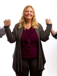 Melanie Griffin responde preguntas sobre el seguro social