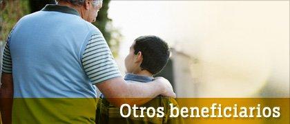 Otros beneficiarios - Preguntas y Respuestas del Seguro Social