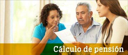 Cálculo de pensión - Preguntas y Respuestas del Seguro Social
