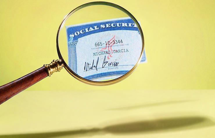 Cuestionario: ¿Está usted Savvy Acerca de la Seguridad Social?