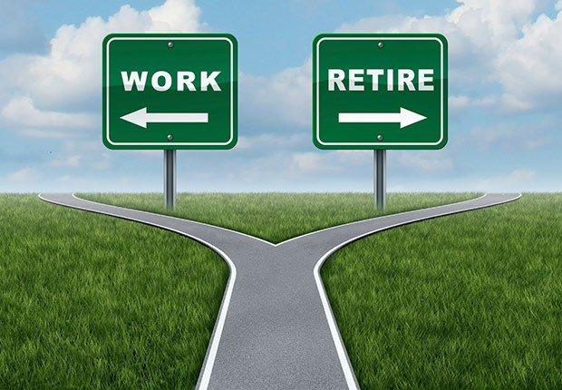 Señas de retiro y trabajo - AARP preguntas hechas sobre el seguro social