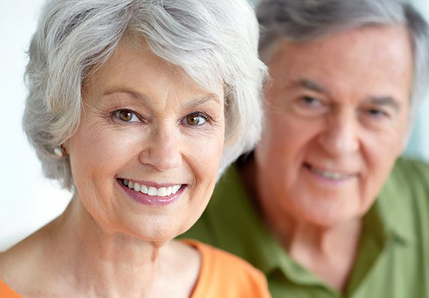 Retired couple,  AARP Social Security Mailbox Top 10 questions asked