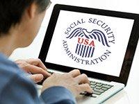 Mi cuenta del Seguro Social en línea