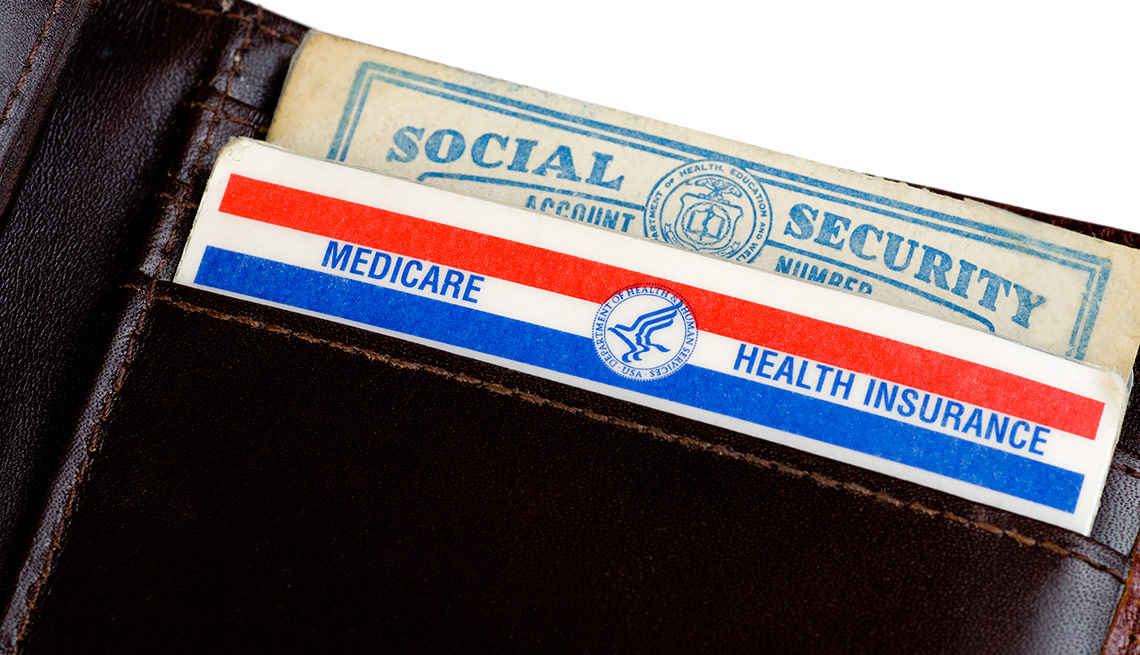 Image result for medicare and social security