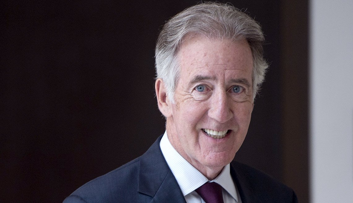 Rep. Richard Neal, D-Mass