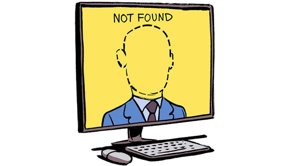 Missing a Digital Presence