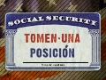 Tomen una posición - Propuesta del seguro social