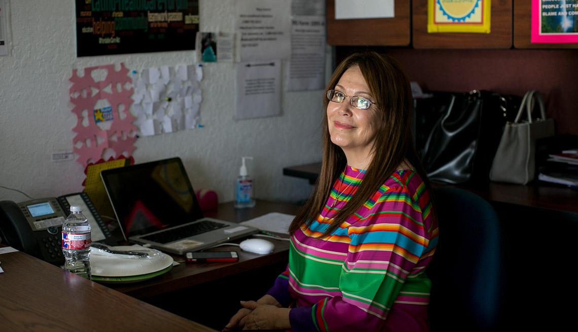 Jill Ramirez