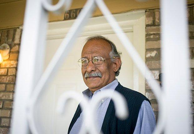 Raul Castanedas