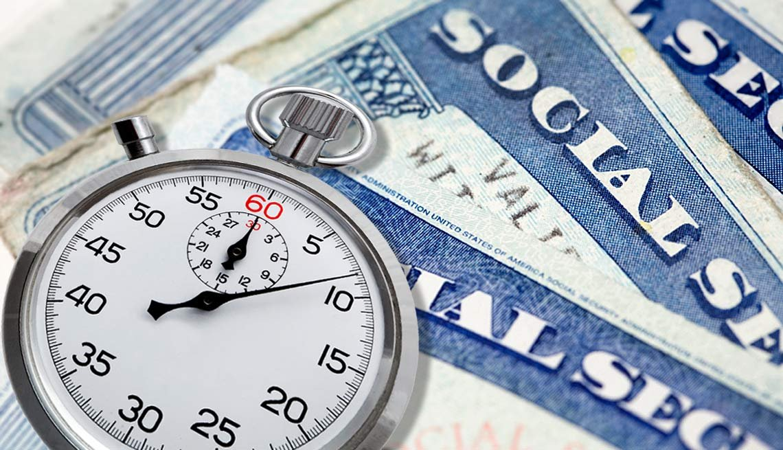 AARP Poll:  Social Security Women 50 plus -  Need to Move Quickly