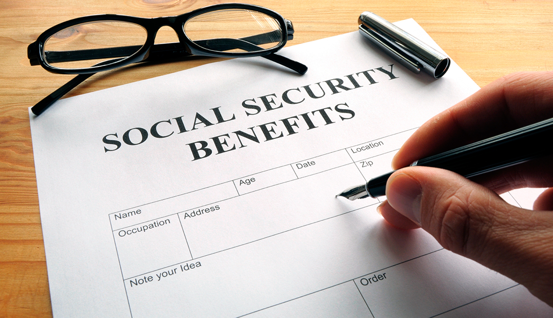 social security survivor benefits