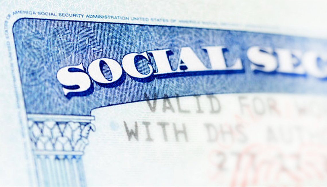 10 Things You Should Know About Social Security