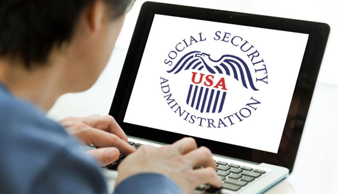 Cuenta personal del Seguro Social