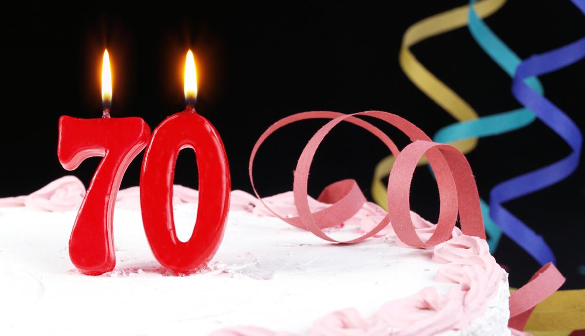 Seguro Social aniversario