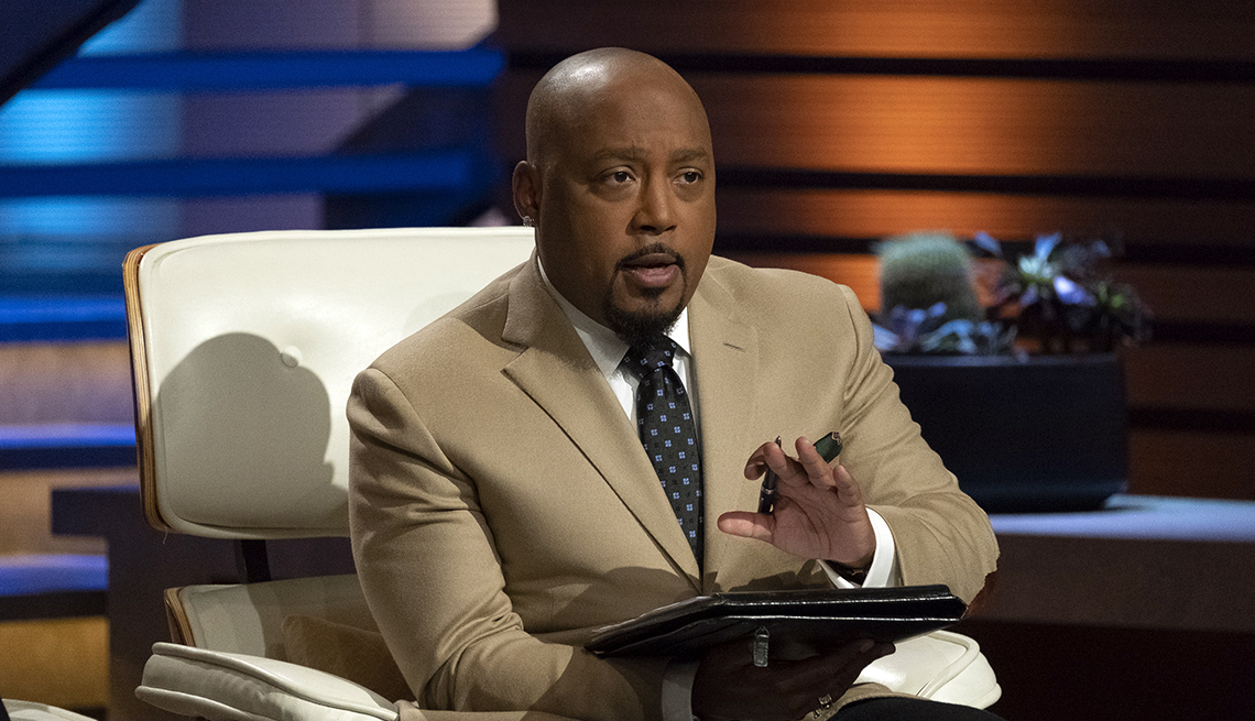 Daymond John: Small Steps Can Help Your Business Grow