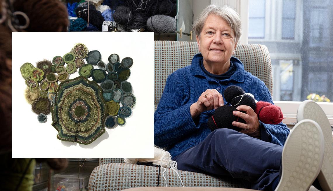 item 7 of Gallery image - Chris Motley