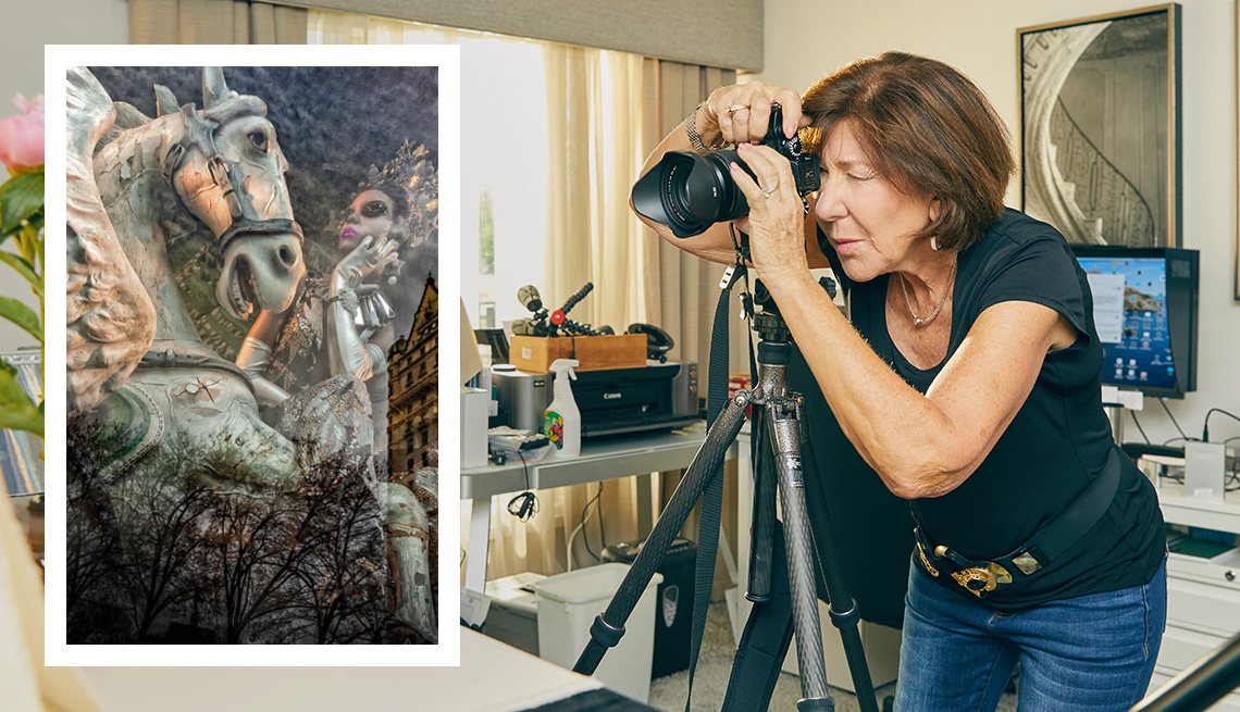 item 6 of Gallery image - Karen Shulman