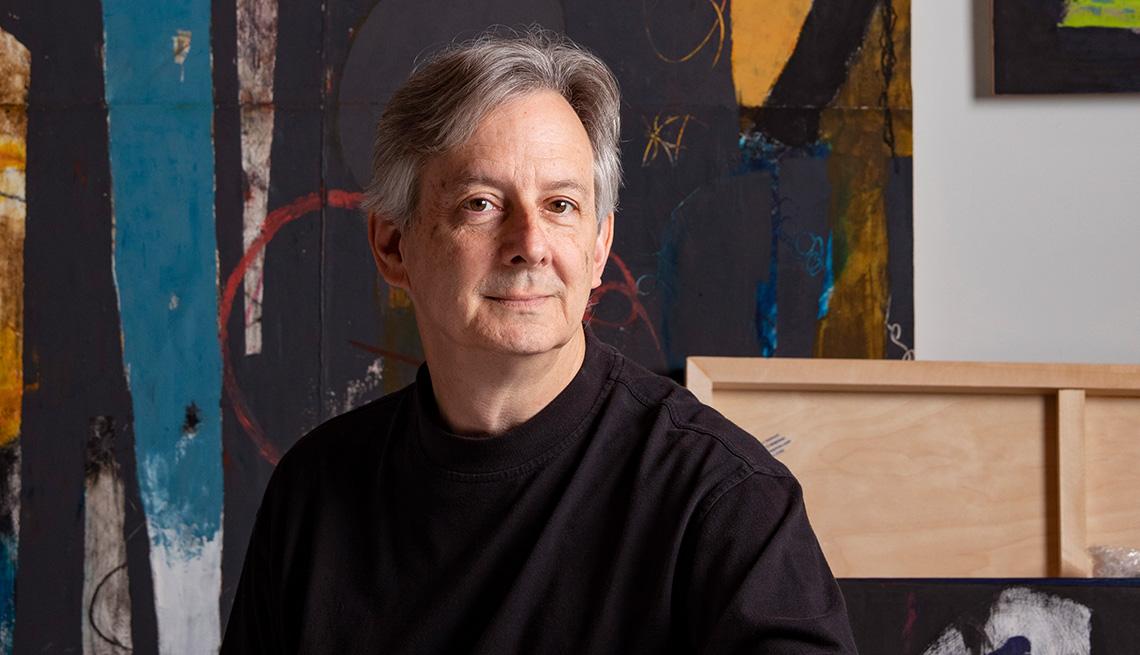 item 5 of Gallery image - Mark Witzling