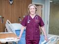 Sheryl A. Ramstad, juez - Segunda carrera de enfermería