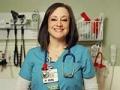 Tracy Gordon Fox, periodista - Segunda carrera de enfermería
