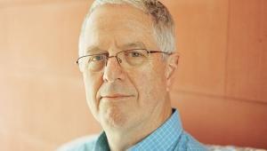 second career in nursing for Chris Tower, monk