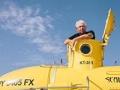 Pilot Turned Submariner Mark Trezza