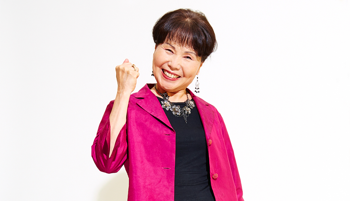 Former banker Im Ja Park Choi found her calling through caregiving and utilized her grant writing skills to boost her nonprofit.