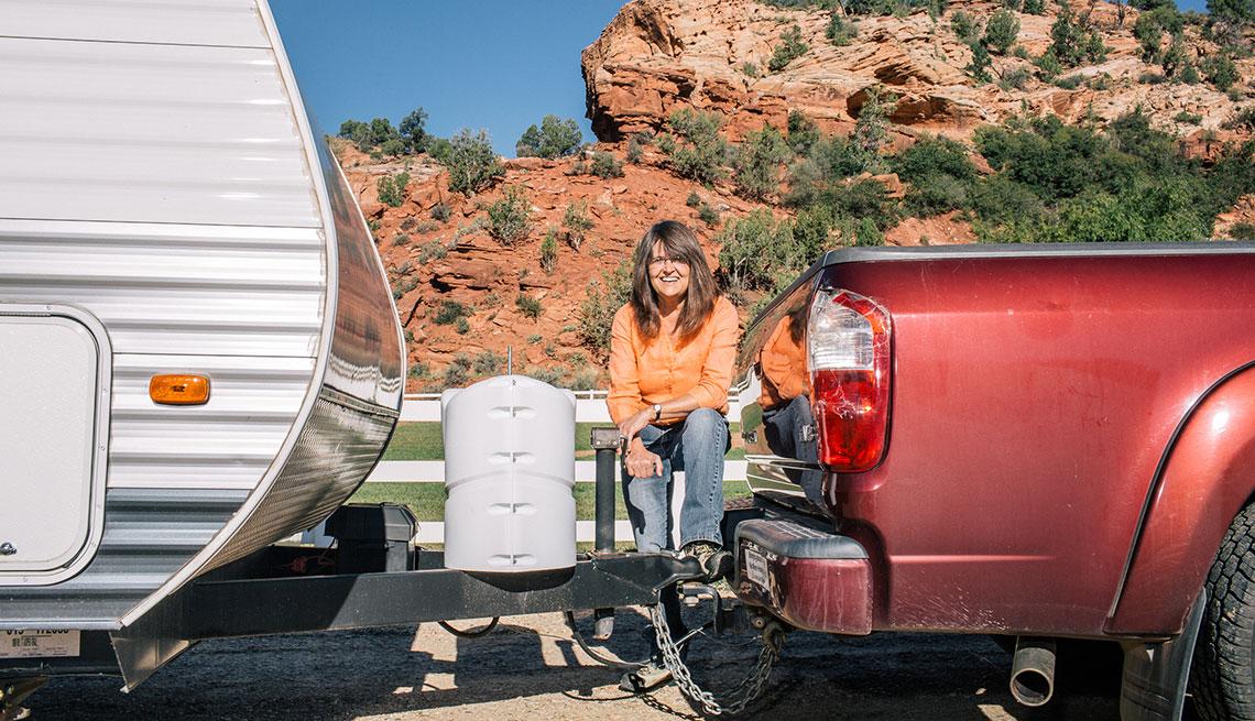 Work Camping Seasonal Jobs Have Retirement Age Appeal