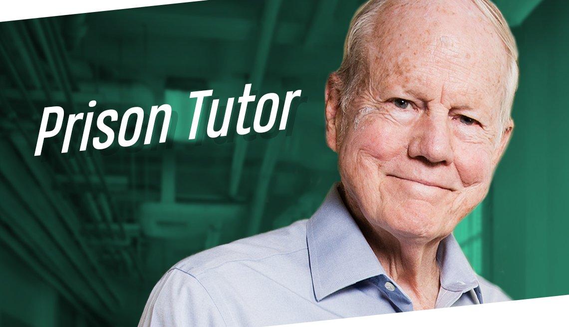 prison tutor
