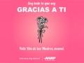 Feliz día de las madres, mamá - Carta electrónica de AARP