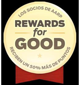 Rewards 4 Good
