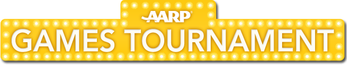 AARP - Games Tournament