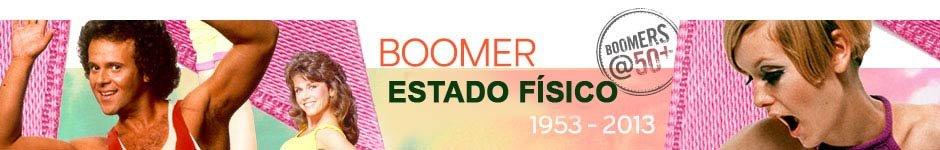 Boomer - Estado Físico