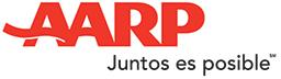 AARP - Posibilidades a tu alcance logo