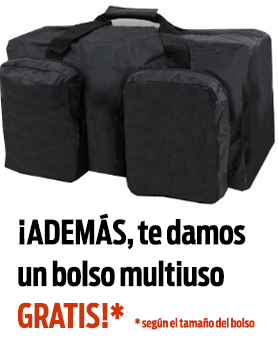 Bolso multiuso - AARP Mes de la herencia hispana