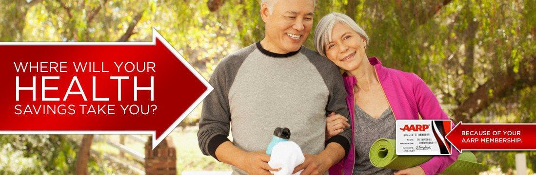 Where will your health savings take you?