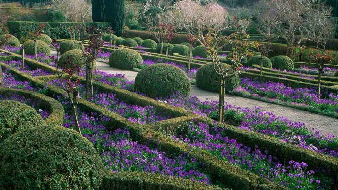 Filoli, Woodside, California