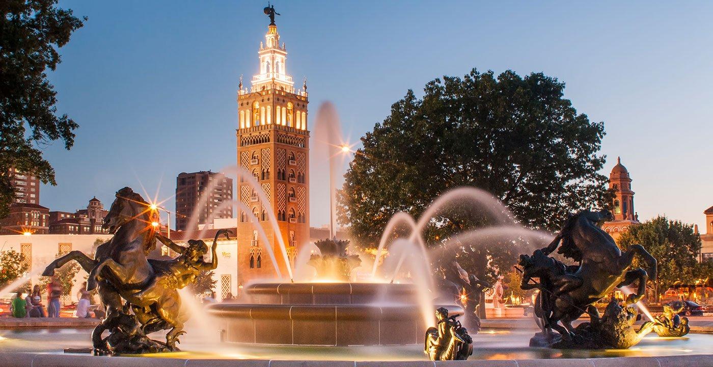 Kansas City- Viajes económicos para realizar