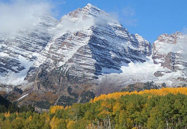 Aspen Colorado - 10 Lugares para ir este verano