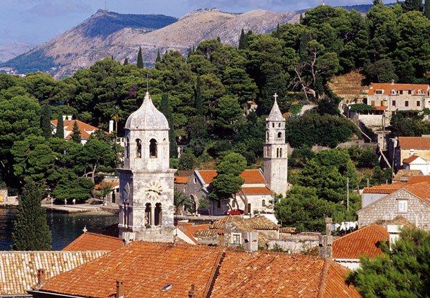 Cavtat, Croatia - 10 Lugares para ir este verano