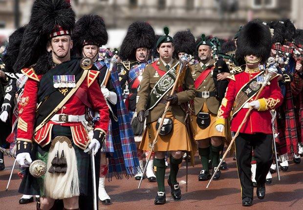 Glasgow, Escocia. 10 Lugares para ir este verano.