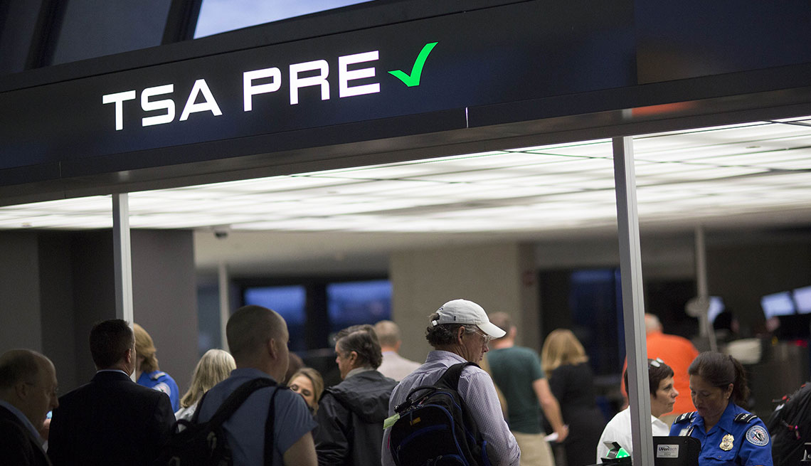 Staples Now Offering Tsa Precheck At 50 Stores