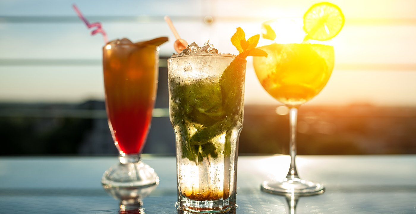 Counterfeit alcohol at Mexican resorts