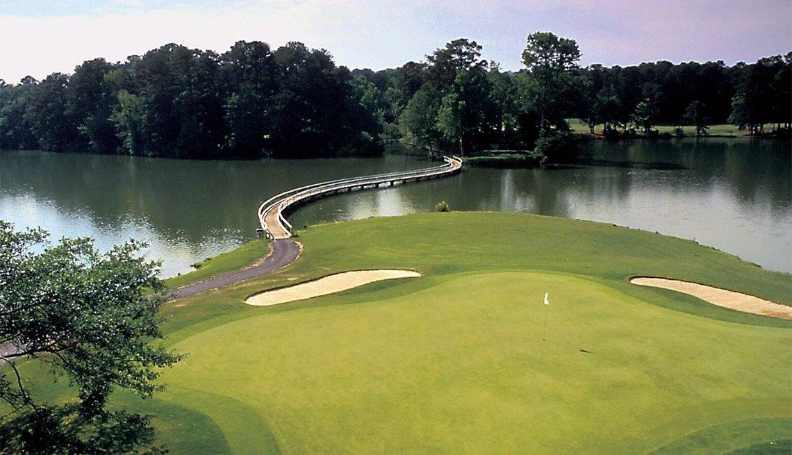 Callaway Golf Course