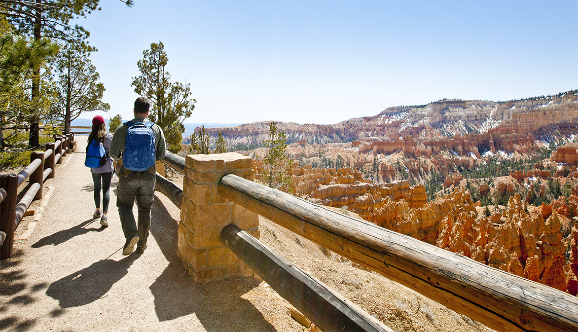 Free Day At National Parks