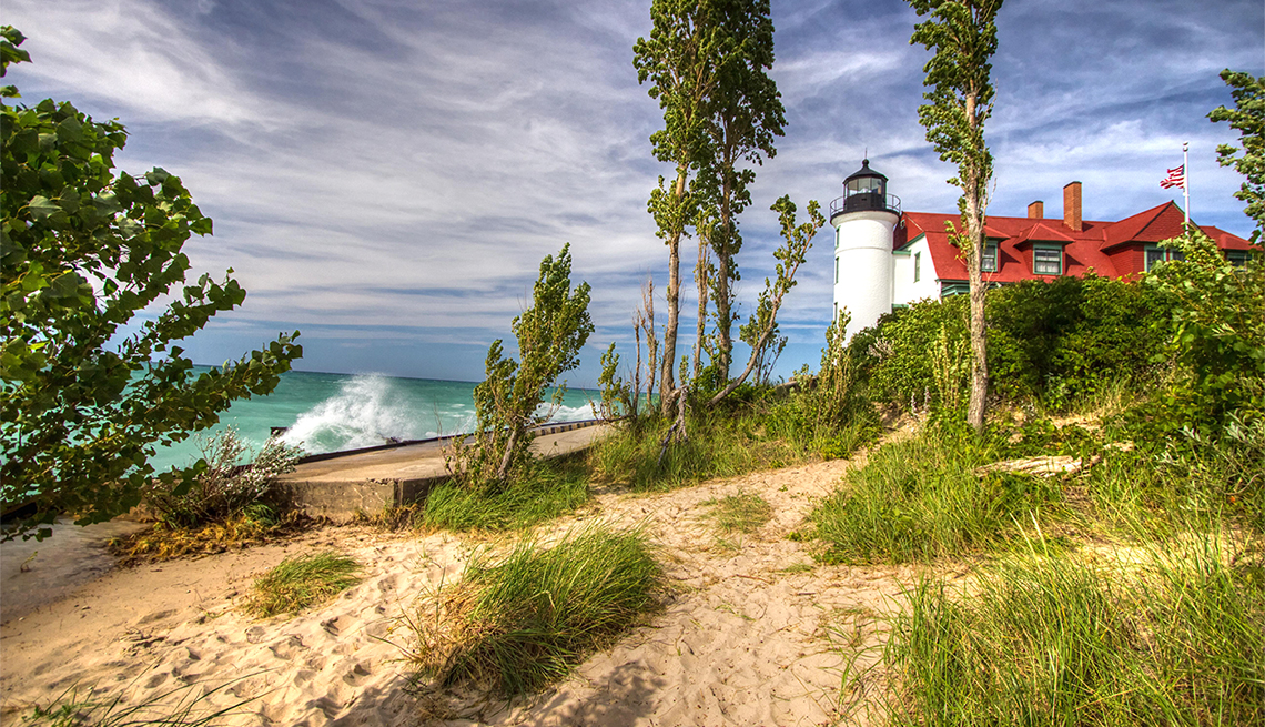 5 Summer Vacations Destinations In The Midwest