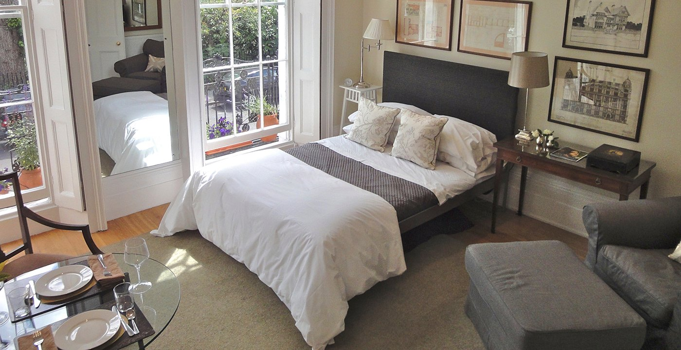 London vacation rental home