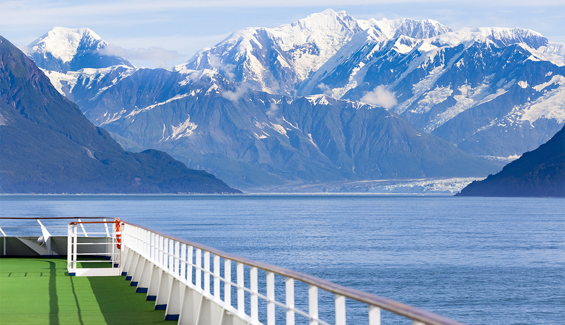 Princess Cruise Alaska 2020.Tips For Booking An Alaska Cruise Vacation
